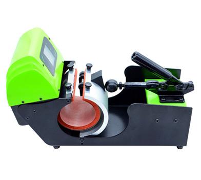 Galaxy Mug Pro: Quality Structure And Heaters Make Mug Printing Easily