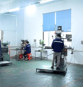 东莞市盖思机械设备有限公司